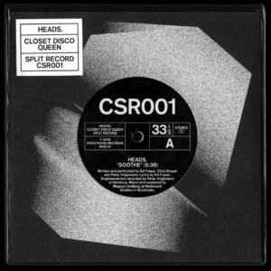 CSR001 -front-