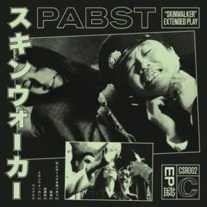 CSR002 Pabst Skinwalker EP