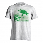 CDQ_Shirt_Dinosaur_Sports_Grey_M_White
