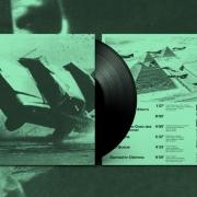 """RADARE """"Im Argen"""" – 12″ VINYL"""