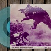 "CLOSET DISCO QUEEN ""Sexy Audio Deviance for Punk Bums"" 12″ Vinyl"