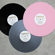 "CLOSET DISCO QUEEN ""Sexy Audio Deviance for Punk Bums"" 12″ Vinyl (REPRESS)"