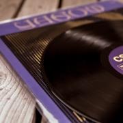 "YAGOW ""s/t"" LP (12″ Vinyl)"