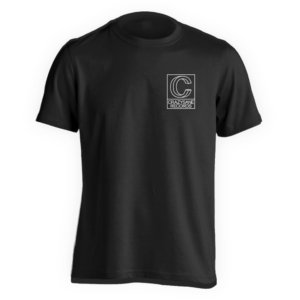 CSR_Shirt_Logo_Black