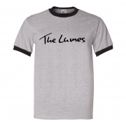 "THE LUMES ""Envy"" 12″ Vinyl + T-Shirt (BUNDLE)"