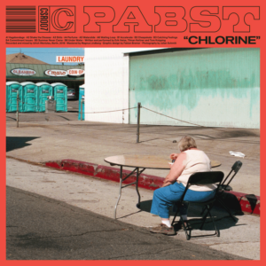 "PABST ""Chlorine"" LP (12″ Vinyl Neon Orange)"