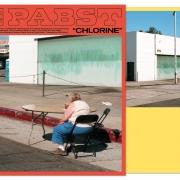 """PABST """"Chlorine"""" LP (12″ Vinyl Neon Orange)"""