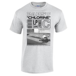 """PABST """"Chlorine"""" Shirt"""
