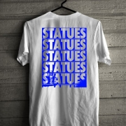 "STATUES ""Adult Lobotomy"" Shirt"