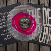 "THE DEAD SOUND ""Cuts"" LP"