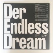 """RADARE """"Der Endless Dream"""" 12″ (Golden Antenna)"""