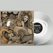 "GRIN ""Translucent Blades"" LP/CD/Shirt Bundle"
