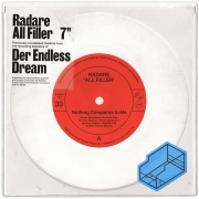 "RADARE ""All Filler"" 7inch"