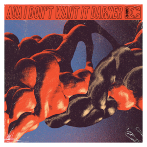"AUA ""I Don't Want It Darker"" CD"
