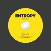 "ENTROPY ""Liminal"" CD"