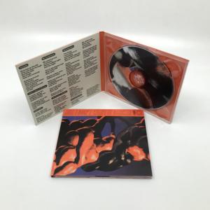 """AUA """"I Don't Want It Darker"""" CD"""