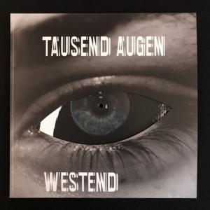 "Tausend Augen – ""Westend"" col. LP (TCM Records)"